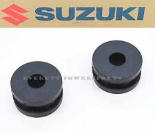Tank and Muffler Cushion Rubber Set Exhaust Fuel Grommet (See Notes!)  #K178