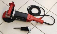 Flex Ponceuse LD 18-7 125 mm réhabilitation blanchie MEULEUSE PONCEUSE béton