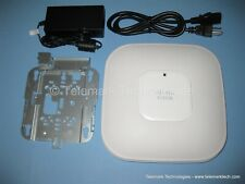 Cisco Aironet 1140 Wireless Access Point AIR-AP1141N-A-K9 AP WAP Complete Kit