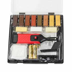 Reparaturset Reparatur Set für Holzoberflächen Holz Laminat Parkett Kork 916795