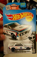 2016 Hot Wheels J Case '73BMW 3.0 CSL RACE CAR
