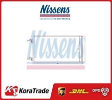 940204 NISSENS OE QUALLITY AIR CON A/C CONDENSER RADIATOR