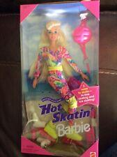 Hot Skatin' Barbie