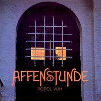 POPOL VUH - AFFENSTUNDE (REMASTERED EDITION) DIGIPAK  CD NEUF