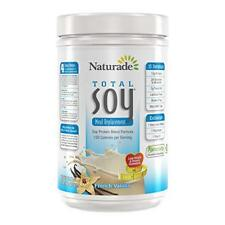 Naturade - Total Soy All Natural Meal Replacement French Vanilla 17.88 oz