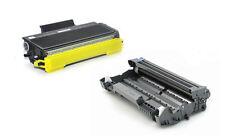 2PACK (TN650 + DR620) for Brother HL-5340,HL-5370,DCP-8080,MFC-8480,MFC-8880
