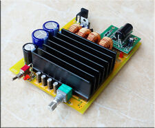 ISSC Bluetooth TDA7498E 2.1 160W+80W+80W Class D digital Amplifier board