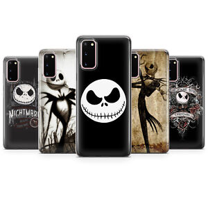 NIGHTMARE BEFORE CHRISTMAS PHONE CASES & COVERS FOR SAMSUNG S SERIES