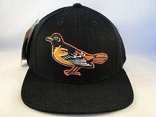 MLB Baltimore Orioles Vintage Snapback Hat Cap Logo Athletic