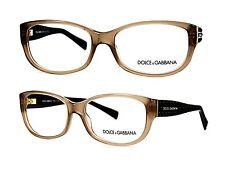 Dolce&Gabbana Brille Fassung / Glasses DG3125 2567 55[]16 135  /373
