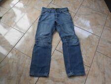 H8395 G-Star Elwood Heritage Embro Narrow      Jeans W32 L34 Mittelblau  Gut