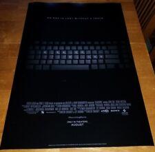 "SEARCHING (2018) Original Authentic Movie Promo Poster 11""x17"" Debra Messing"
