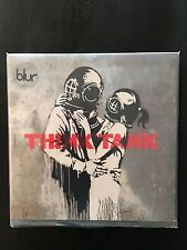 banksy cover,  lp vinyl double 33t street art no invader haring basquiat vhils