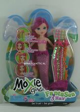 Moxie Girlz doll Avery fanta Sea Hair Mermaid by MGA entertainment NRFB