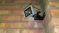 Security Floodlight internal swivel bracket - 10 watt LED, Halogen, 'T1i10'