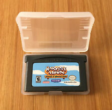 Custom Harvest Moon: Friends of Mineral Town - Nintendo Game Boy Advance GBA