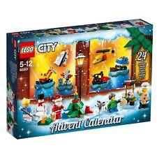 Lego ® City Town 60201 lego ® City calendario de Adviento