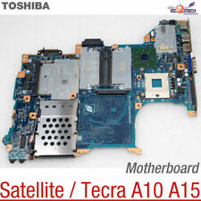 MOTHERBOARD NOTEBOOK TOSHIBA SATELLITE TECRA A10 A15 P000387790 A5A000672050 94
