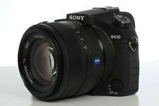 Sony Cyber-shot DSC-RX10 - gebraucht vom Fotofachhändler