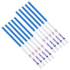 10 articles HCG Test de grossesse (test précoce) des bandelettes