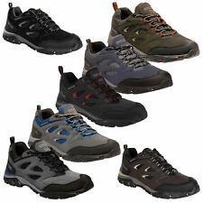 Regatta Holcombe IEP Low Mens Waterproof Walking Shoes