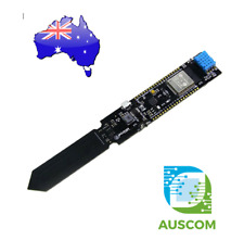 Plant Moisture Sensor Probe Humidity Wifi Wireless ESP Bluetooth Hygrometer T...