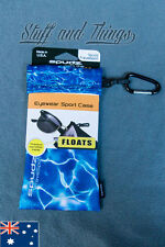 *New* Spudz Floatz TravelSport.  Floating Glasses Case.