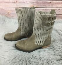 New Sorel Major Pull On Boot (Size 6.5)