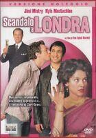 Scandalo a Londra DVD Rent Nuovo Sigillato