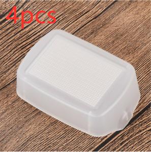4pcs YongNuo Flash Speedlight Soft Box Case Bounce Diffuser for YN968EX-RT