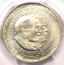 1951-D Washington-Carver Silver Half Dollar 50C Coin - PCGS MS66 - $425 Value!
