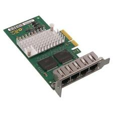 Fujitsu Netzwerkkarte 4x 1Gbps Low Profile - S26361-D2745-A11