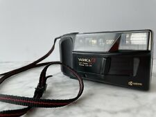 Yashica T3 35mm Point And Shoot Film Camera