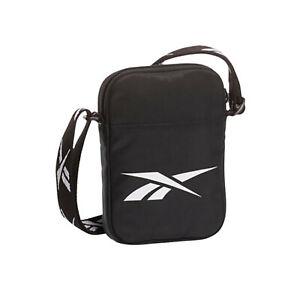 Reebok Unisex Shoulder Bag Accessories Training Essentials MYT City bag H36585