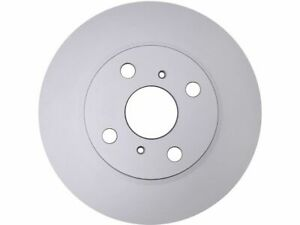 For 1993-1997 Geo Prizm Brake Rotor Front AC Delco 48162YZ 1994 1995 1996