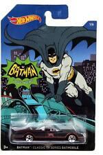 2015 Hot Wheels Batman Series #1 Batman Classic TV Series Batmobile