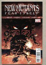 New Mutants #30-2011 nm- X-Men FEAR ITSELF