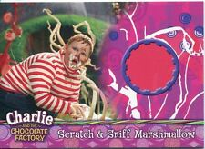 Charlie & The Chocolate Factory Boxtopper Chase Card BT2