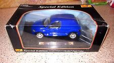 Chrysler Panel Cruiser Maisto Special Edition 1:18 Diecast Metal *NICE*