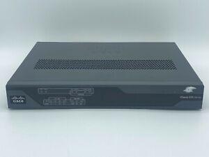 Routeur CISCO 888EA cisco série 800