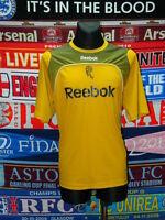 5/5 Bolton Wanderers adults XL 2008 football shirt jersey trikot away