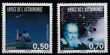 Luxemburg postfris 2009 MNH 1831-1832 - Europa / Astronomie