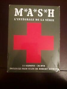 Coffret DVD M*A*S*H - L'intégrale de la série