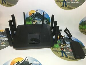 Linksys EA9500 max stream AC5400 wifi MU-Mimo Router v2 version 2 Fast Shipping