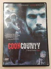 Cook County (DVD 2012) Anson Mount, Ryan Donowho, Xander Berkeley