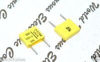10pcs - WIMA FKC3Z 330P (0.33nF) 160V 5% pich:7.5mm Polycarbonate Capacitor