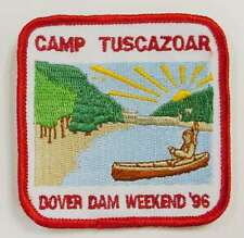 Dover Dam Weekend 1996 Patch