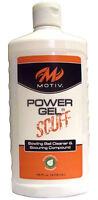 Motiv Power Gel Skuff Bowling Ball Cleaner 16 oz. Bottle