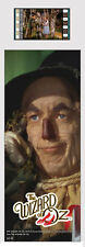 Film Cell Genuine 35mm Laminated Bookmark Wizard of Oz 75th An Scarecrow USBM679
