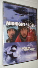 Midnight Eagle (DVD, 2008) New!